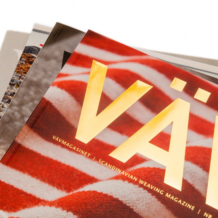VÄV subscriptions